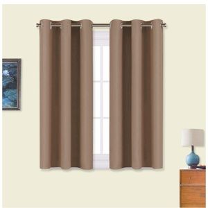 Other - NWT 2 Panel Curtains